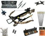 Crossbow Hunting Trip Package - Worth £534.87
